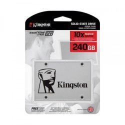 "Kingston SUV400S37/240G 240GB 2,5"" SATA III SSD"