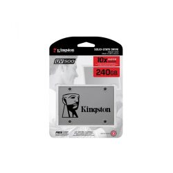 Kingston SUV500/240G SSD