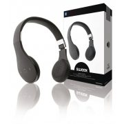 Sweex SWBTHS1000BL vezetéknélküli bluetooth fejhallgató