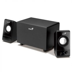 Genius SW-S 200 2.1 hangszoró