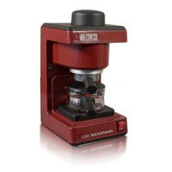 Szarvasi SZV612/3 presszó kávéfőző bordó