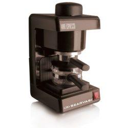 Szarvasi SZV612/3 presszó kávéfőző barna