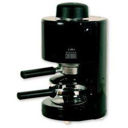 Szarvasi SZV-623 kávéfőző fekete