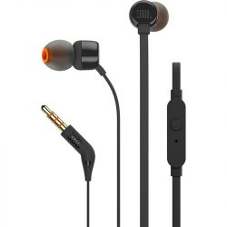JBL T110BLK headset