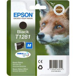Epson T12181 tintapatron fekete