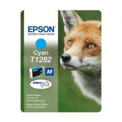 Epson T1282 tintapatron kék