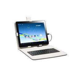"""WPower TBAC0024W-9 9"""" Tablet tok+bill Fehér"""