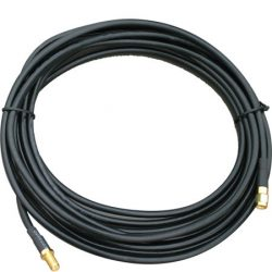 TP-Link TL-ANT24EC5S RSMA csatlakozós wlan antenna hosszabító 5m