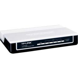 TP-Link TL-SG1005D 5portos 10/100/1000Mbps switch