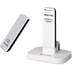 TP-Link TL-WN821N 300Mbps USB-s wlan antenna