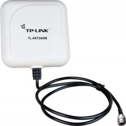 TP-LINK TL-ANT2409B 9dBi kültéri antenna N Type