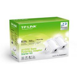 TPlink TL-PA2010 kit Powerline adapter
