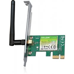 TP-Link TL-WN781ND PCI-Ex wireless hálózati adapter
