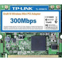 TP-LINK TL-WN961N 300M miniPCI