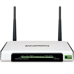 TP-Link TL-WR1042ND wifi router