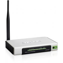 TP-Link TL-WR743ND 150Mbps N AP/Client Wireless Router