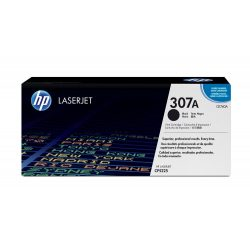 HP újratöltött toner CE740A BK