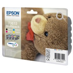 Epson T0615 Multipack tintapatron csomag