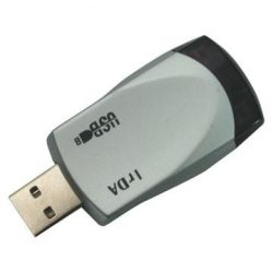 IRDA  port USB ről