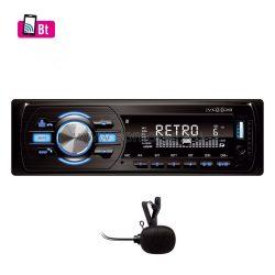 SAL VB4000 Autórádió USB/SD/AUX/Bluetooth