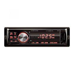 SAL VBT1000/RD aurórádió Bluetooth/USB/SD/MP3/Aux