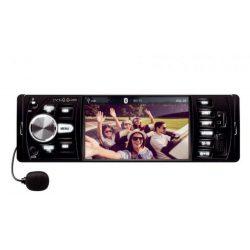 SAL VB X200 multimédiás autórádió USB/SD/AUX/Bluetooth