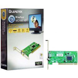 Leadtek WinFast VC100XP PCI Digitalizáló kártya