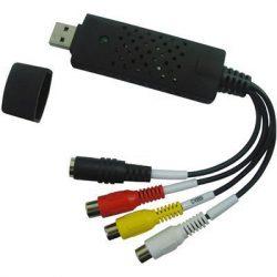 Wiretek VE459 USB Digitalizáló