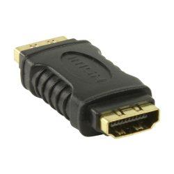 ValueLine VGVP34900B HDMI toldó
