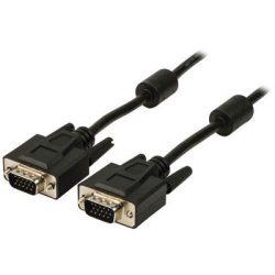 ValueLine VLCP59000B30 15p VGA - 15p VGA 3m kábel