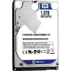 "Western Digital WD10JPVX 1TB 2,5"" notebook"