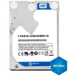 Western Digital 1TB 128MB WD10SPZX notebook merevlemez
