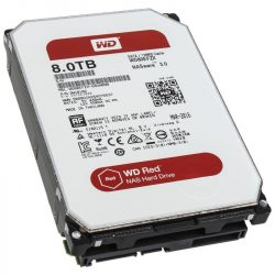 Western Digital WD80EFZX 8TB WD RED NAS HDD