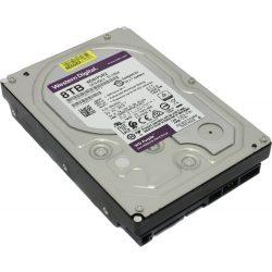 Western Digital WD81PURZ 8TB Surveillance Sata HDD