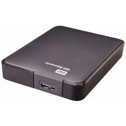 Western Digital Elements 2TB USB3 külső merevlemez