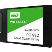 """WD Green 240GB Sata3 2,5"""" SSD"""