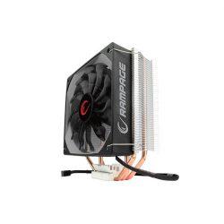 Rampage Wind Chill 320 CPU hűtő univerzális