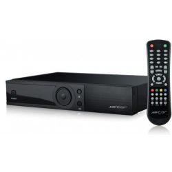 Alcor Wizard TV Set-Top-Box DVB-T Android 4.0 beltéri