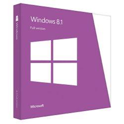Microsoft Windows 8.1 64 bit Hun operációs rendszer