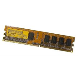 Zeppelin 2GB 800MHz DDR2 memória