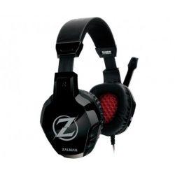 Zalman ZM-HPS300 Fejhallgató+mic.