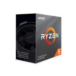 AMD Ryzen 5 3600X 3,8GHz AM4 32MB box processzor