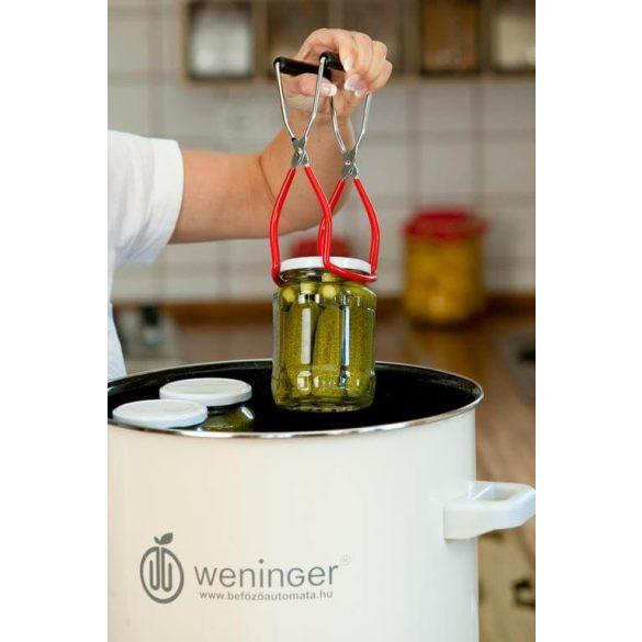 Weninger üvegkiszedő fogó befőzőautomatához 10542270