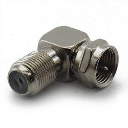 F dugó pipa adapter