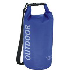 """Hama vízálló táska 10L """"Outdoor Bag"""", kék"""