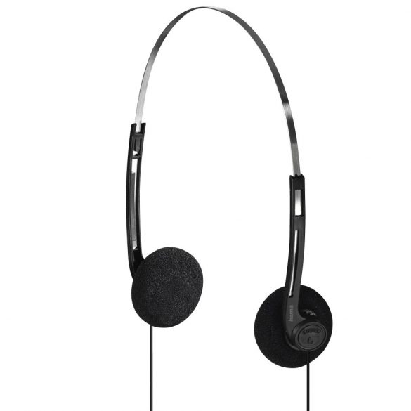 Hama Basic4 Music sztereó fejhallgató