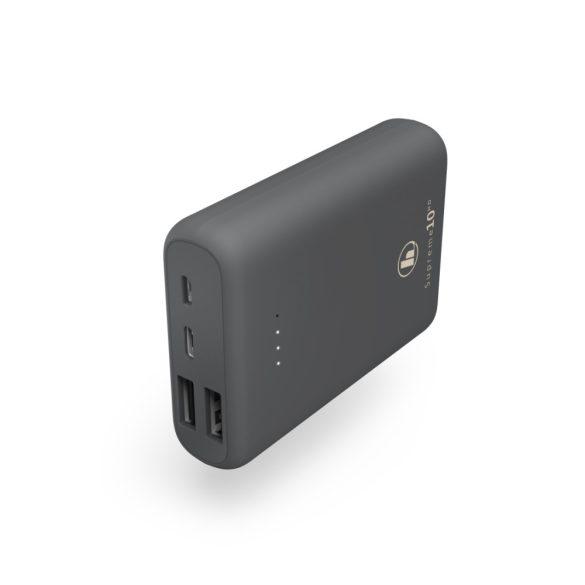 Hama Supreme 10HD USB külső akku, 10Ah