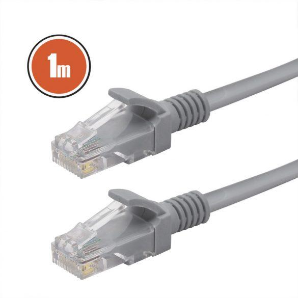 Globiz UTP Patch kábel cat5e, 1m