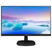 "Philips 23,8"" IPS FHD 243V7QSB/00 LED monitor"