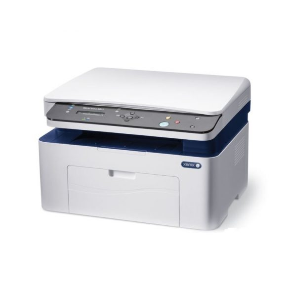Xerox WorkCentre 3025BI multifunkciós lézernyomtató + wifi